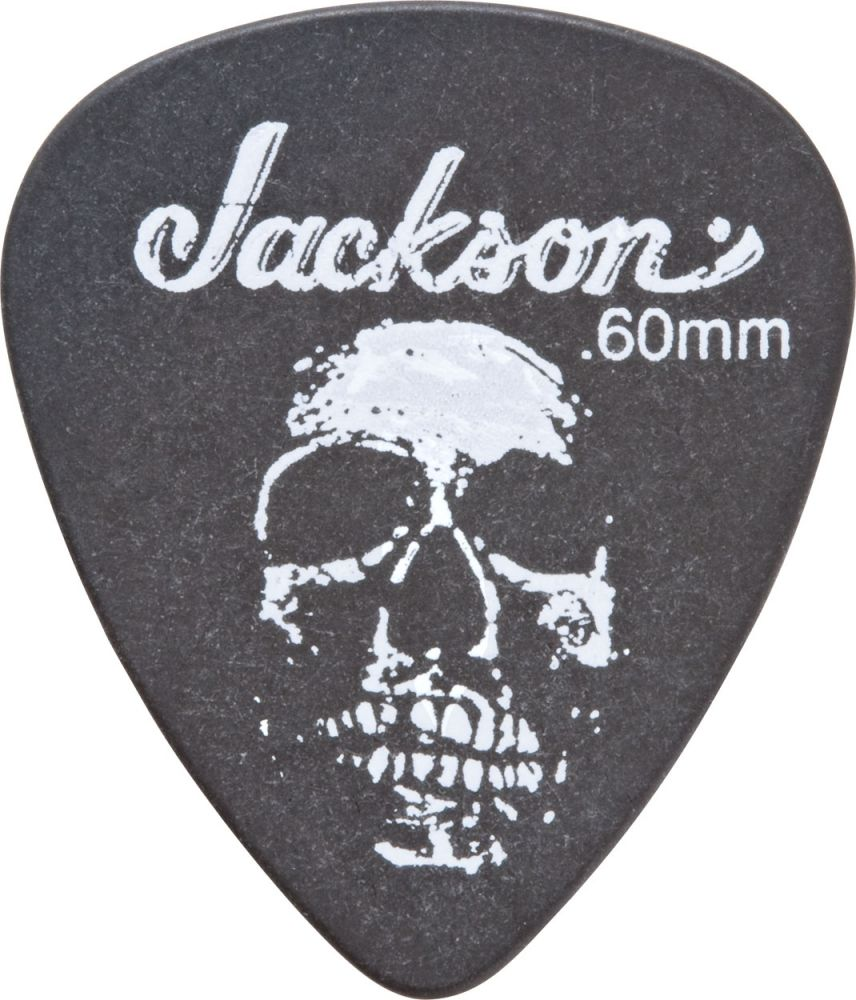 Jackson 451 BLK - Heavy 1mm
