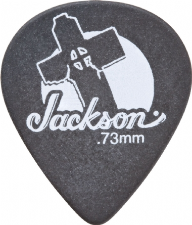 Jackson 551 BLK - Thin .50mm