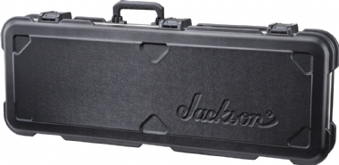 Jackson Soloist/Dinky Molded Multi-Fit Case