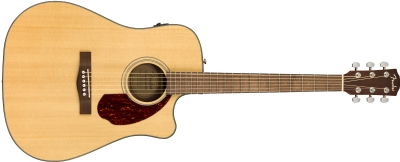 Fender CD-140SCE WN NAT