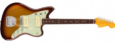Fender AM ULTRA JAZZMASTER RW MOB