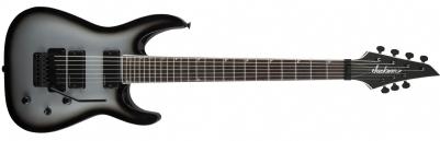 Jackson SLATXSD 3-7 Soloist SBR