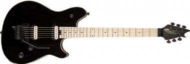 EVH Wolfgang Special MN BLK
