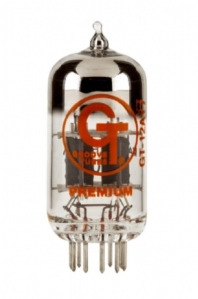 Groove Tubes GT-12AY7 SELECT