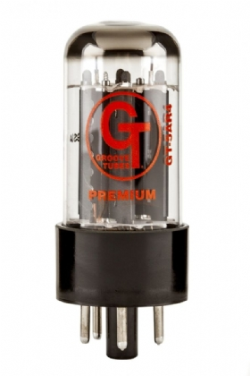 Groove Tubes GT-5AR4 RECTIFIER TUBE