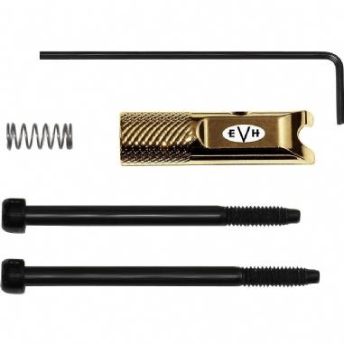 EVH D-Tuna Gold