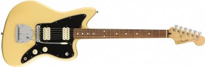 Fender Player Jazzmaster PF BCR