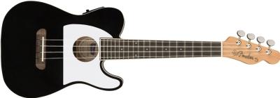 Fender FULLERTON TELE UKE BLK