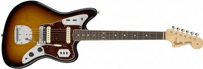 Fender AM ORIG 60S JAGUAR RW 3TSB
