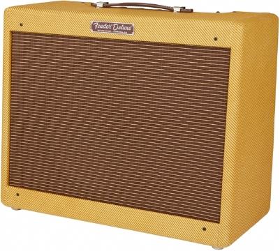 Fender 57 Custom Deluxe Amp