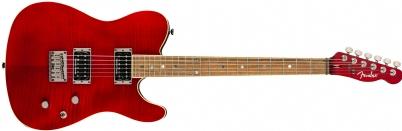 Fender Special Edition Custom Tele FMT HH LRL CRT