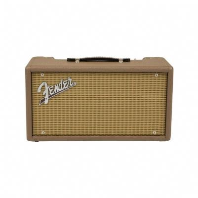 Fender 63 Fender Tube Reverb Brown