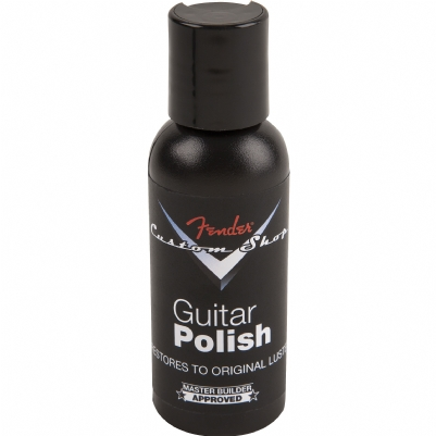 Fender Custom Shop Guitar Polish 2 oz