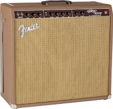 Fender Vibro-King 20th Anniversary Edition Brown