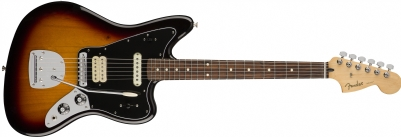 Fender Player Jaguar PF 3TSB