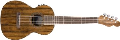Fender Rincon Tenor Uke OV NAT w/bag