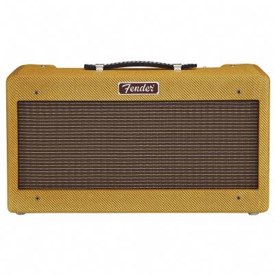 Fender 63 Fender Tube Reverb Lacquer TWD