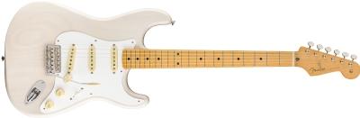 Fender Vintera '50s Stratocaster Akçaağaç Klavye White Blonde