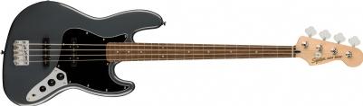 Squier Affinity Jazz Bass LRL BPG CFM
