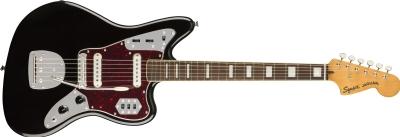 Squier Classic Vibe 70s Jaguar LRL BLK