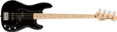 Squier Affinity Precision Bass PJ MN BPG BLK