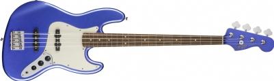 Squier Contemporary Jazz Bass LRL OBM