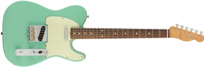 Fender Vintera '60s Telecaster Modified Pau Ferro Klavye Sea Foam Green