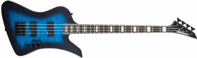 Jackson JS3Q Kelly Bird Bass AH TBB