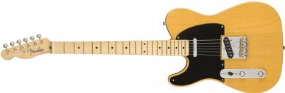 Fender AM ORIG 50S TELE LH MN BTB