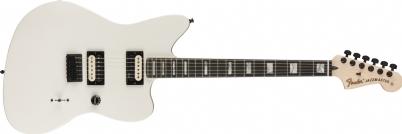 Fender Jim Root Jazzmaster V4 EB WHT