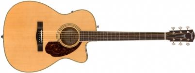 Fender PM-3 Std Triple 0 OV NAT w/case