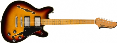 Squier Classic Vibe Starcaster MN 3TS