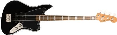 Squier Classic Vibe Jaguar Bass LRL BLK