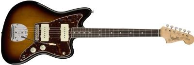 Fender AM ORIG 60S JAZZMASTER RW 3TS
