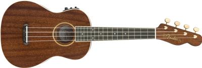 Fender G VanderWaal Sig Uke WN w/bag