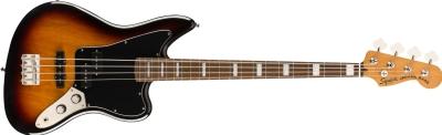 Squier Classic Vibe Jaguar Bass LRL 3TS